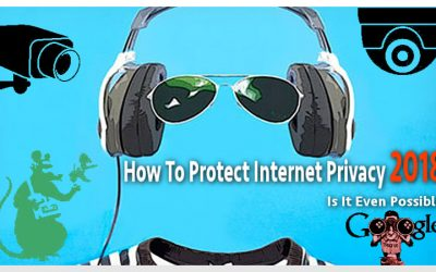 How To Protect Internet Privacy 2018