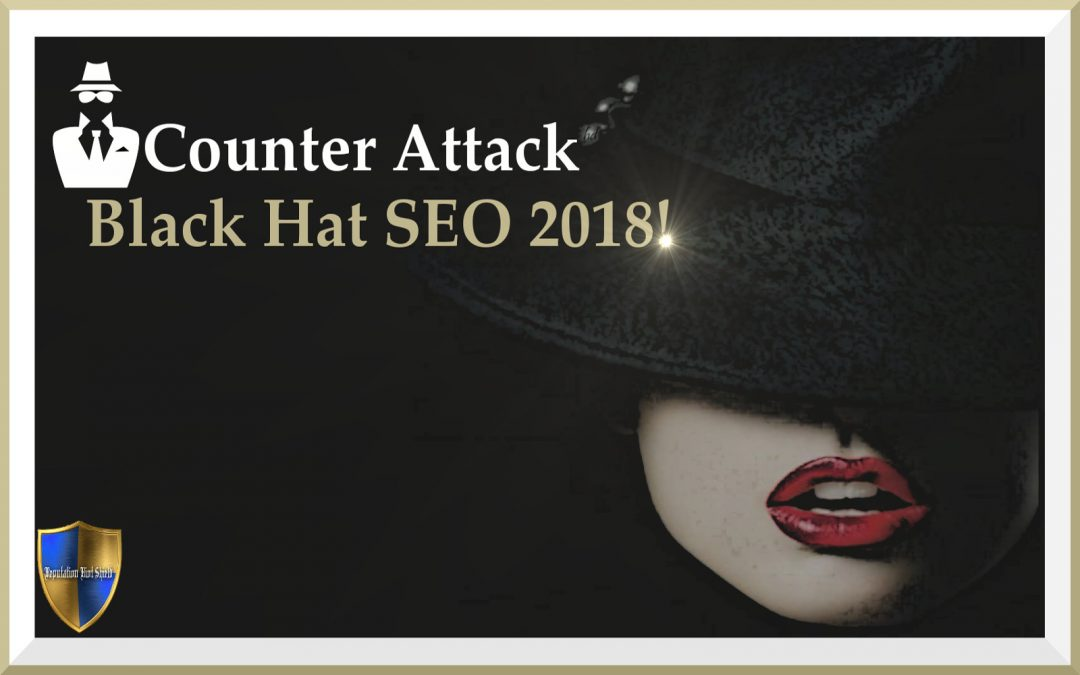 Black Hat SEO 2018 Featured Image
