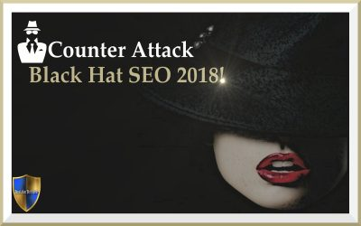 Black Hat SEO 2018 Edition
