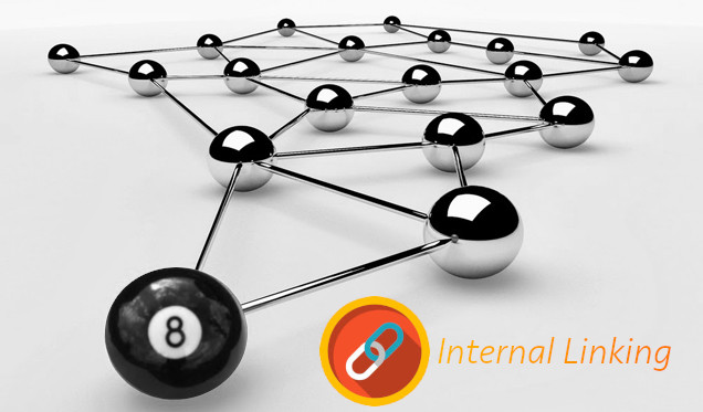 Internal Linking is Essential for Dofollow Backlinks to be effectively passing authority