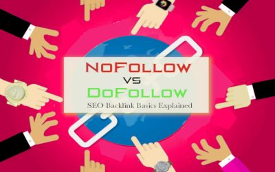 NoFollow vs Dofollow Backlinks Explained